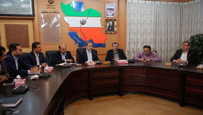 با توجه به ظرفیت های علمی و فناوری شرکتهای دانشبنیان، نیازهای دستگاههای اجرایی استان بوشهر از طریق این شرکتها تامین شود