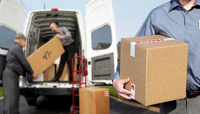 با لوازم اضافی موقع حمل اثاثیه منزل چه کنیم؟