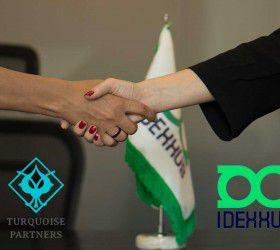 پایان همکاری تجاری ایدههاب با گروه مالی فیروزه
