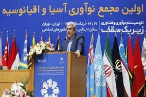 زیستبوم نوآوری ایران بازارهای جهانی را تسخیر میکند