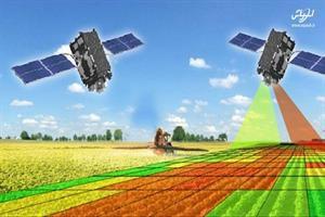روستاهای کشور از خدمات سنجشی ماهوارهها بهرهمند میشوند