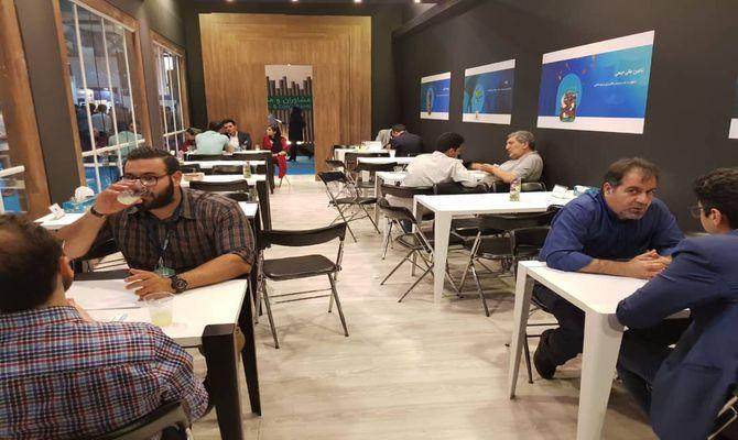 برگزاری ۴۰۰ جلسه سرمایهگذاری در اینوتکس ۲۰۱۹