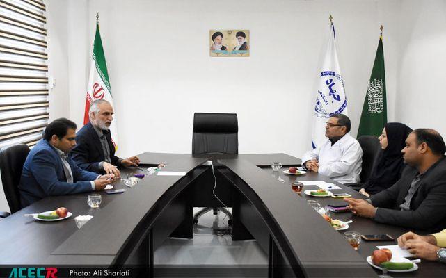 رئیس پارک علم و فناوری استان: جامعه فناوری استان آماده رفع نیازهای فناورانه جهاد دانشگاهی است