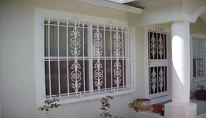 بهترین حفاظ پنجره دو جداره کدام است؟