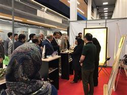 نخستین نمایشگاه توانمندیهای صادراتی استان مازندران برگزار شد