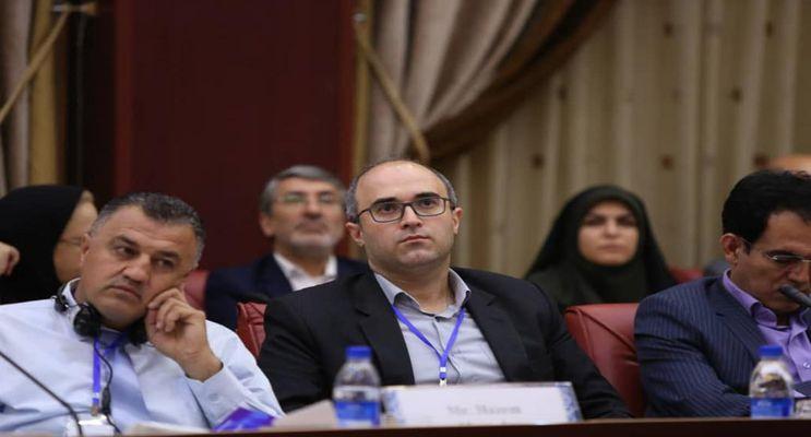 کارگاه بین المللی سیاستگذاری ترویج علم، فناوری و نوآوری