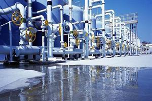 توانمندی شرکتهای دانشبنیان در حوزه نمکزدایی آب تقویت میشود