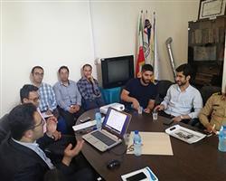 اولین نشست هماهنگی در خصوص جشنواره ملی تقاضا محور طبری در نوشهر برگزار شد