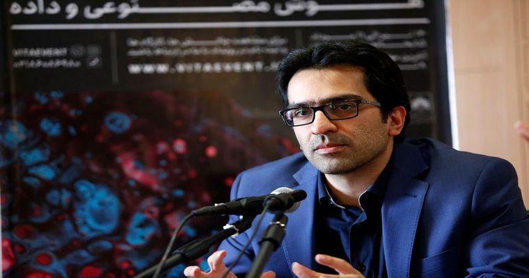 هوش مصنوعی در خدمت حفظ اسناد ملی ایران
