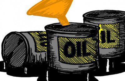 اتاق تاریک نباید نسبت به عرضه نفت در بورس مزیتی داشته باشد