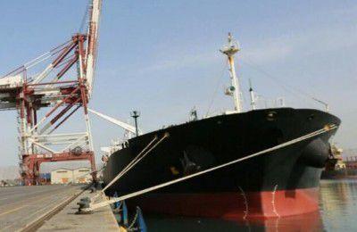 شرکت کشتیرانی مرسک مسیر کشتیهای خود در تنگه هرمز را تغییر داد