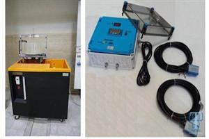 «آب» با تجهیزات آزمایشگاهی ساخت داخل آزمایش میشود