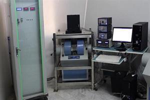 کیفیت اندازهگیری خواص مغناطیسی با تجهیزات داخلی بهبود یافت