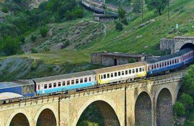 حرکت قطار بینالمللی تهران-وان از امروز/قیمت بلیط فعلا ۲۲۵ هزار تومان