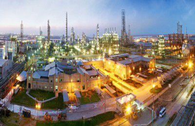 برنامه کشورهای خلیج فارس برای  تبدیل شدن به صادر کننده پتروشیمی به جای نفت خام