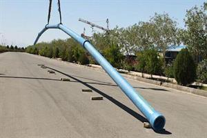 «چدن نشکن» ساخت داخل پایههای صنعت برق را محکم کرد