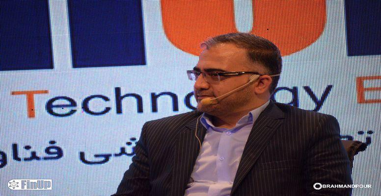 گفتگو با جواد جاویدنیا در فیناپ؛ از تغییرات فیلترینگ تا ایجاد سیستم یکپارچه احراز هویت