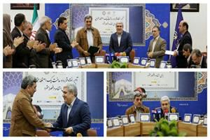 قطارهای «ایران ساخت» روی ریل متروی کشور قرار میگیرد