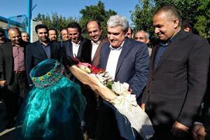 فاز دوم توسعه پارک علم و فناوری دانشگاه تحصیلات تکمیلی زنجان افتتاح میشود