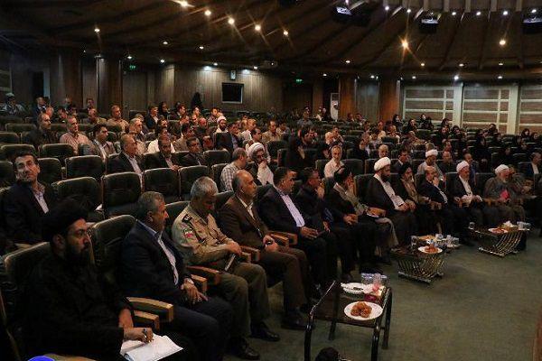 کسب عنوان دستگاه برتر حقوق شهروندی توسط پارک علم و فناوری آذربایجان غربی