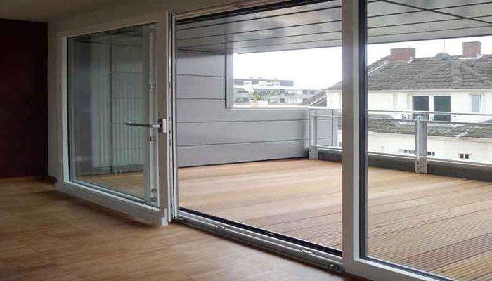 پنجره دوجداره آلومینیومی چه ویژگی هایی دارد؟