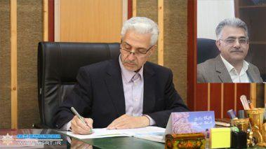 با حکم وزیر علوم، تحقیقات و فناوری؛ سرپرست پارک علم و فناوری خوزستان منصوب شد