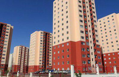 واحدهای مسکونی با مدل مسکن ویژه  به قیمت تمام شده به دست مردم میرسد