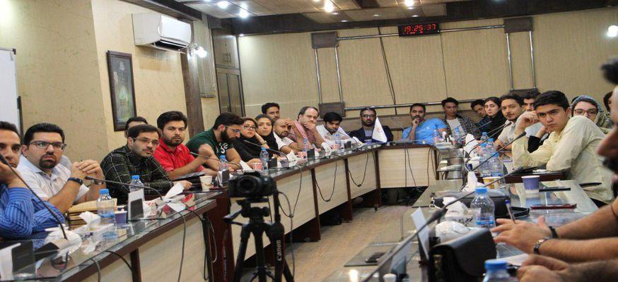 هفتمین رویداد کافه دیجیتال مارکتینگ مشهد