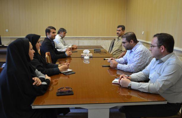 کارگاه آموزشی مفاهیم استارتاپی ویژه مدیران پژوهشی و تحقیقاتی دانشگاه آزاداسلامی دزفول برگزار شد