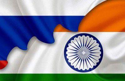 هند و روسیه در حال بررسی پرداختهای دوجانبه به ارزهای ملی