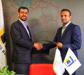 امضای تفاهم نامه میان خانه نوآوری صندوق توسعه صادرات