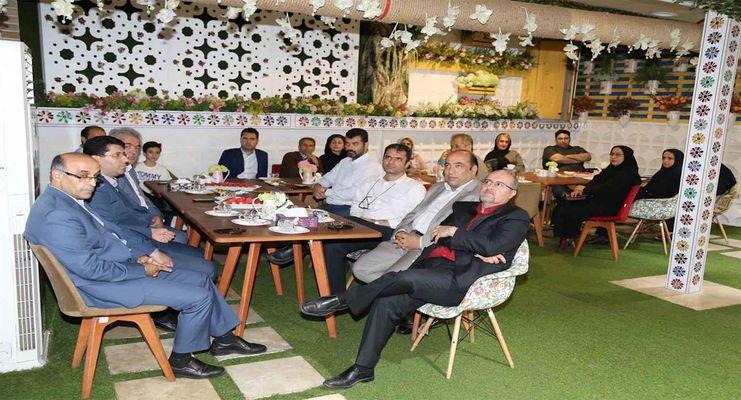 افتتاح باشگاه کارآفرینان نوجوان در مجموعه هپی لند