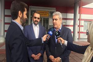 گسترش همکاری های علمی و فناورانه ایران و روسیه شتاب می گیرد