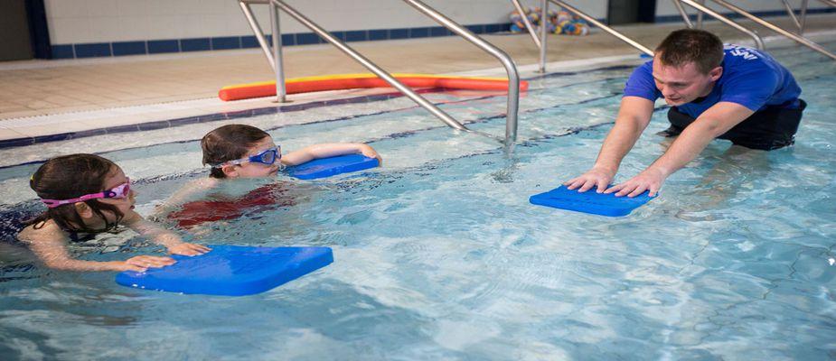 مدارس شنا و شرایط تاسیس آن