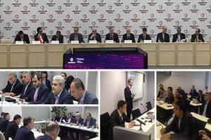 همکاری شرکت های دانش بنیان ایرانی و روسی گسترش می یابد