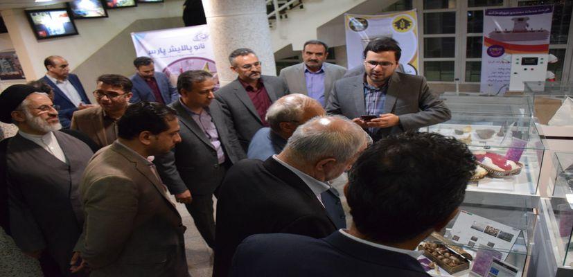 بازدید رئیس و اعضای کمیسیون آموزش و تحقیقات مجلس از مرکز رشد تربت حیدریه