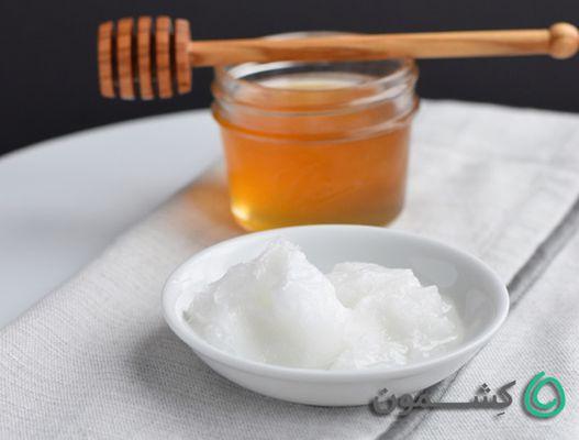 چطور ماسک عسل درست کنیم؟