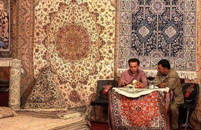 بازار فرش ایران در چین و سایر کشورها را احیا میکنیم