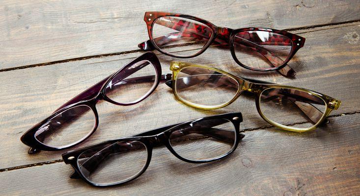 ۷ ترفند برای افزایش عمر عینک طبی و عینک آفتابی