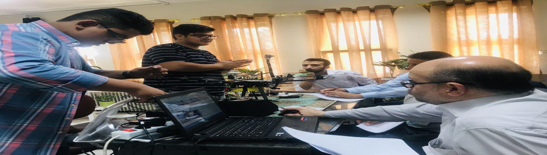 حضور مرکز نوآوری پارک خراسان در اختتامیه پنجمین دوره جشنواره نوجوان خوارزمی