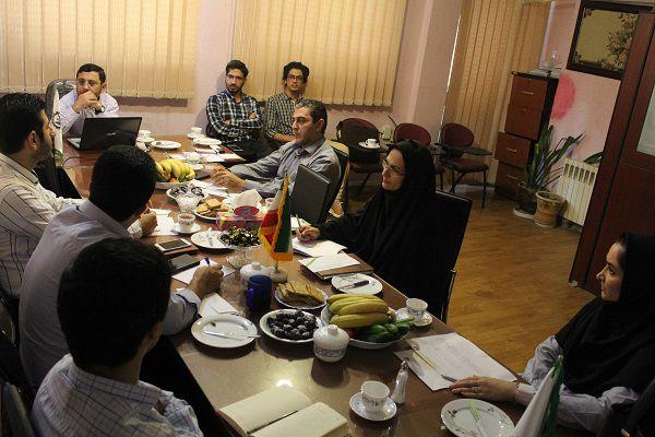 ایده محوری طراحی و پیادهسازی یک نرمافزار مترجم متن و صدای فارسی به زبان اشاره سهبعدی برای ناشنوایان در شورای جذب و پذیرش مرکز رشد تصویب شد