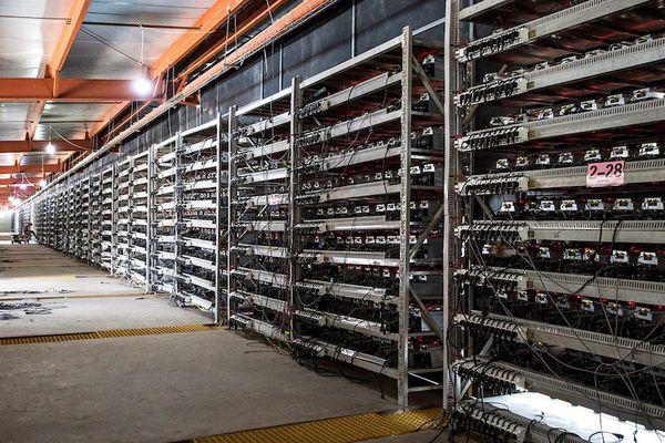 استخراج بیت کوین چگونه است؟