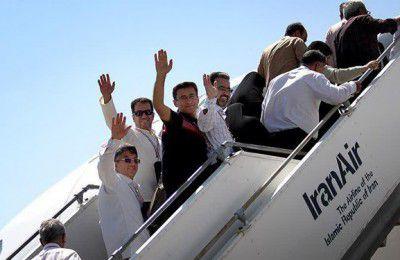 حادثه جزئی برای هواپیمای بدون مسافر هما در فرودگاه ساری/ هیچ تاخیری در پروازها پیش نیامده است