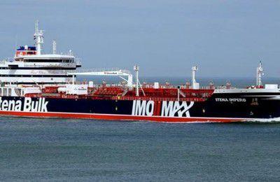 کشتی انگلیسی آخرین بار کجا سیگنال مکانیابی فرستاد؟