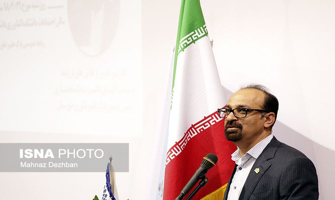 مختاری عنوان کرد: فعالیت ۵۰ درصد شرکتهای دانشبنیان پارک علم و فناوری خوزستان در حوزه نفت