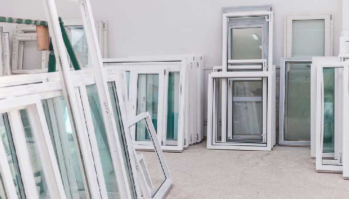 چگونه قیمت پنجرهupvc را کاهش دهیم؟