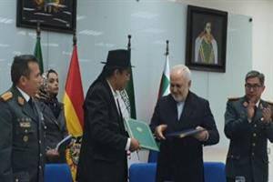 ایران و بولیوی در زمینه فناوریهای پیشرفته همکاری می کنند