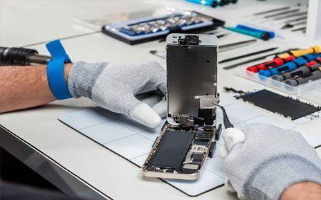 انتظاراتی که مشتریان از مراکز تعمیرات موبایل دارند