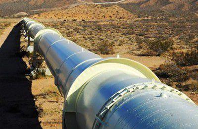 تجربه تحریم ناپذیری صادرات گاز در اوج تحریمهای آمریکا