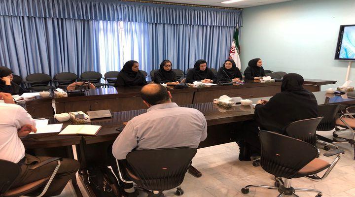 ارزیابی طرح های جدید در شورای نوآوری پارک علم و فناوری خراسان
